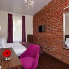 Гостиница Золотой век Стандартный номер с различными типами кроватей фото 43