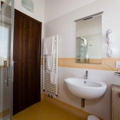 Отель Moretti Country House Чивитанова-Марке ванная фото 2