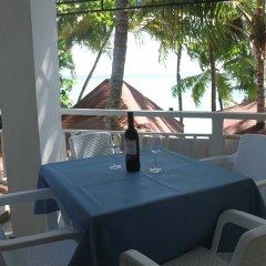 Отель Village on the Beach Доминикана, Бока Чика - отзывы, цены и фото номеров - забронировать отель Village on the Beach онлайн балкон