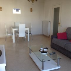 Апартаменты Apartment With one Bedroom in Cannes, With Wonderful City View, Furnis комната для гостей фото 2