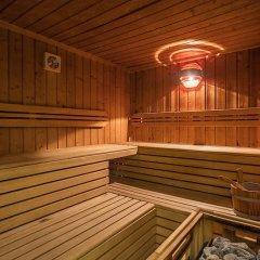 Hotel Lo Scoiattolo сауна фото 2