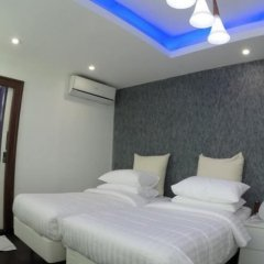 Airport Beach Hotel in North Male Atoll, Maldives from 207$, photos, reviews - zenhotels.com photo 9