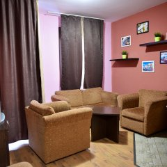 Отель Ida Болгария, Банско - отзывы, цены и фото номеров - забронировать отель Ida онлайн комната для гостей фото 3