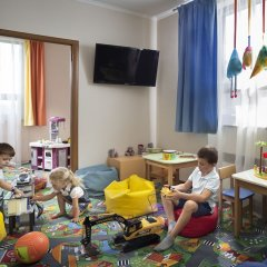 Гостиница Superior Golf and SPA Resort детские мероприятия фото 2