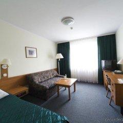 Hotel IOR комната для гостей фото 5