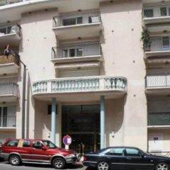 Отель With one Bedroom in Cannes, With Wonderful City View, Balcon Франция, Канны - отзывы, цены и фото номеров - забронировать отель With one Bedroom in Cannes, With Wonderful City View, Balcon онлайн парковка