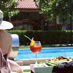 Mogla Tashan Hotel Турция, Атакой - отзывы, цены и фото номеров - забронировать отель Mogla Tashan Hotel онлайн бассейн фото 2