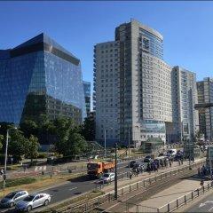 Отель P&O Arkadia 13 Польша, Варшава - отзывы, цены и фото номеров - забронировать отель P&O Arkadia 13 онлайн фото 9