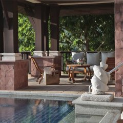 Отель Pimalai Resort And Spa фото 7