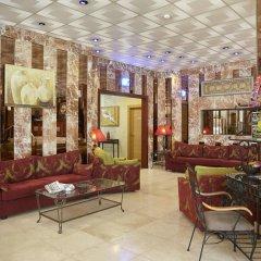 Отель Jabega Испания, Фуэнхирола - отзывы, цены и фото номеров - забронировать отель Jabega онлайн интерьер отеля фото 3