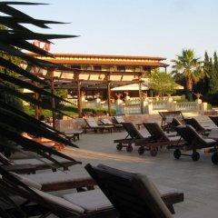 Avalon Hotel Thessaloniki бассейн