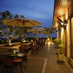 Отель Suvarnabhumi Suite Бангкок питание фото 2