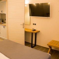 Апартаменты Costa Domus Blue Luxury Apartments удобства в номере