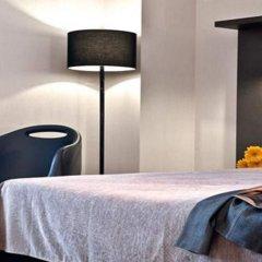Отель ALIMARA Барселона комната для гостей
