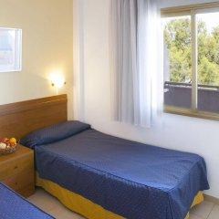Hotel Salou Beach by Pierre & Vacances комната для гостей фото 4