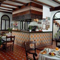 Hotel El Convento питание фото 2