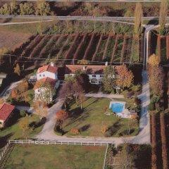 Отель Villa Casa Country Италия, Боволента - отзывы, цены и фото номеров - забронировать отель Villa Casa Country онлайн фото 2