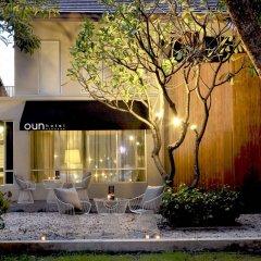 Отель Oun Hotel Bangkok Таиланд, Бангкок - отзывы, цены и фото номеров - забронировать отель Oun Hotel Bangkok онлайн фото 6