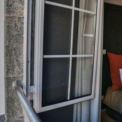 Отель Casa das Arcadas Португалия, Понта-Делгада - отзывы, цены и фото номеров - забронировать отель Casa das Arcadas онлайн балкон