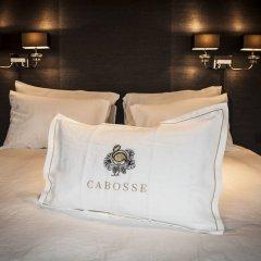 Отель Cabosse, Suites & Spa ванная
