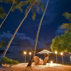 Отель Le Taha'a Island Resort & Spa фото 8