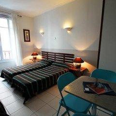 Hotel Le Lido комната для гостей фото 4