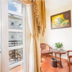 La Pensee Hotel & Retaurant Далат балкон