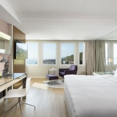 Radisson Blu Bosphorus Hotel, Istanbul Турция, Стамбул - 2 отзыва об отеле, цены и фото номеров - забронировать отель Radisson Blu Bosphorus Hotel, Istanbul онлайн комната для гостей фото 4