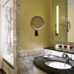 Отель JW Marriott Grosvenor House London ванная