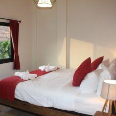 Отель Utopia Guesthouse комната для гостей фото 4