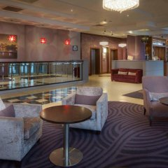 Отель DoubleTree by Hilton Hotel London - Chelsea Великобритания, Лондон - 1 отзыв об отеле, цены и фото номеров - забронировать отель DoubleTree by Hilton Hotel London - Chelsea онлайн гостиничный бар