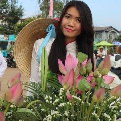 Отель Lotus Muine Resort & Spa Вьетнам, Фантхьет - отзывы, цены и фото номеров - забронировать отель Lotus Muine Resort & Spa онлайн детские мероприятия фото 2