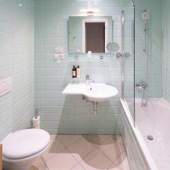 Отель Four Elements ванная