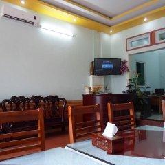 Avi Airport Hotel интерьер отеля