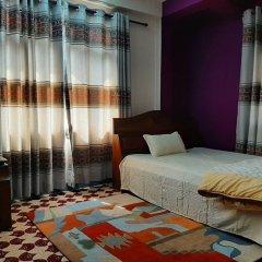 Отель Kantipur Temple Homestay Непал, Катманду - отзывы, цены и фото номеров - забронировать отель Kantipur Temple Homestay онлайн комната для гостей фото 2