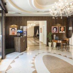 Отель Gallery Hotel Recanati Италия, Реканати - 1 отзыв об отеле, цены и фото номеров - забронировать отель Gallery Hotel Recanati онлайн интерьер отеля фото 2
