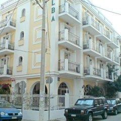 Отель Alba Hotel Греция, Закинф - отзывы, цены и фото номеров - забронировать отель Alba Hotel онлайн парковка