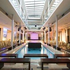 Отель Europa Congress Center бассейн