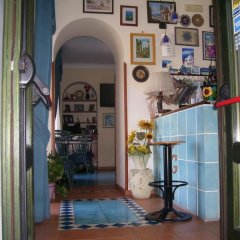 Отель Palazzo Vingius Минори банкомат