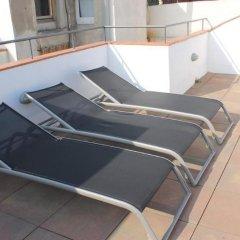 Отель Ciutat Vella Испания, Барселона - отзывы, цены и фото номеров - забронировать отель Ciutat Vella онлайн бассейн