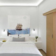 Отель Callia Retreat комната для гостей фото 4