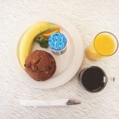 Отель Carriage Inn питание
