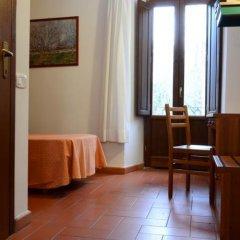 Отель La Foresta Реггелло удобства в номере