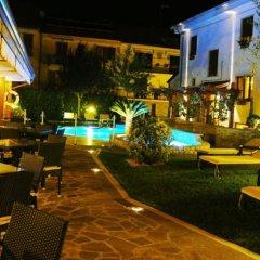Hotel Due Torri Аджерола бассейн фото 3