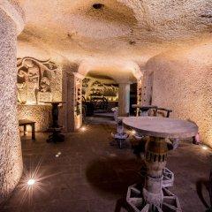 Cappadocia Cave Resort&Spa Турция, Учисар - отзывы, цены и фото номеров - забронировать отель Cappadocia Cave Resort&Spa онлайн интерьер отеля фото 2