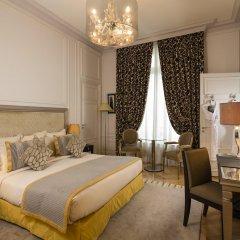 Majestic Hotel - Spa Paris комната для гостей фото 5