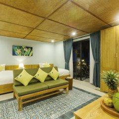 Отель De Campagne Villa Hoi An комната для гостей фото 5