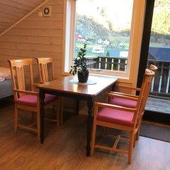 Отель Rullestad Camping в номере фото 2
