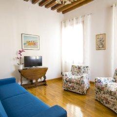 Отель Ponte del Megio комната для гостей фото 4