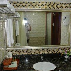 Shenzhen Haitian Hotel ванная фото 2